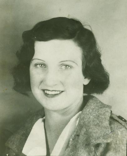 Grandma at 17