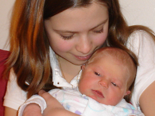 Baby Faith 028