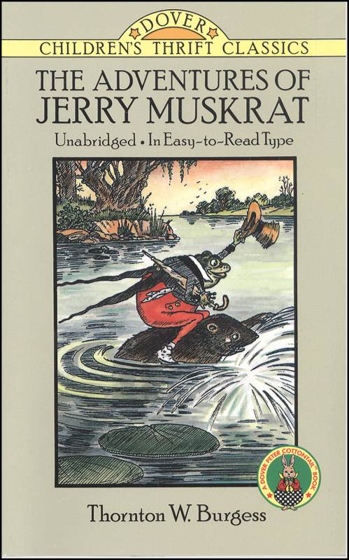 Jerry Muskrat