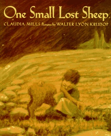 One Small Lost Sheep