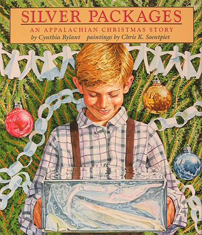 silverpackages