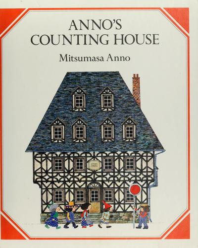 Anno's Counting House