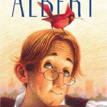 book bonanza: albert