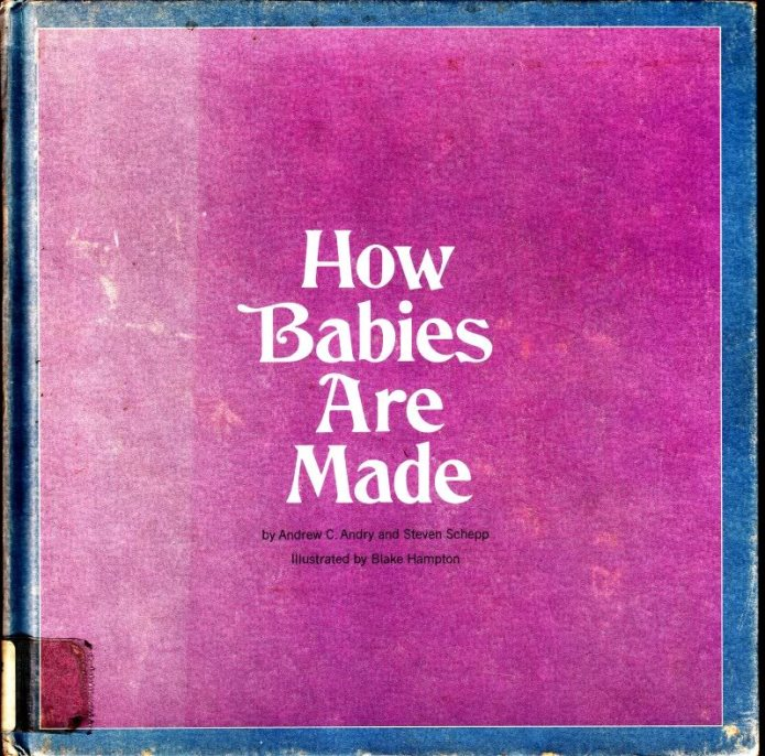 how-babies-are-made