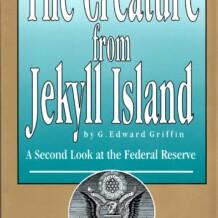 book bonanza: the creature from jekyll island