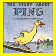 book bonanza: the story about ping