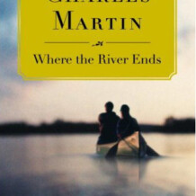book bonanza: where the river ends