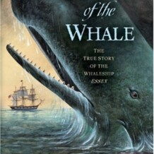 book bonanza: revenge of the whale
