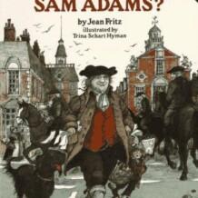 book bonanza: why don't you get a horse, sam adams?