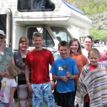 swim camp 2011