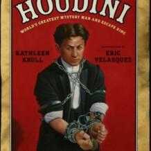 book bonanza: houdini