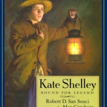book bonanza: kate shelley, bound for legend
