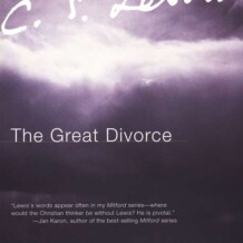 sacred sabbaths: the great divorce