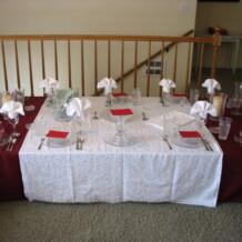 passover seder 2012