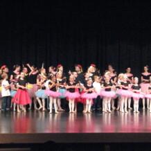 a ballet dream