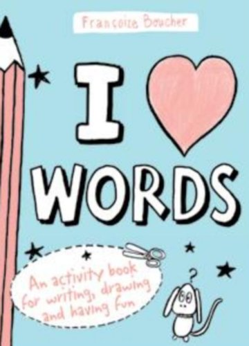 ilovewords