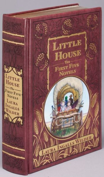 Little House Cover