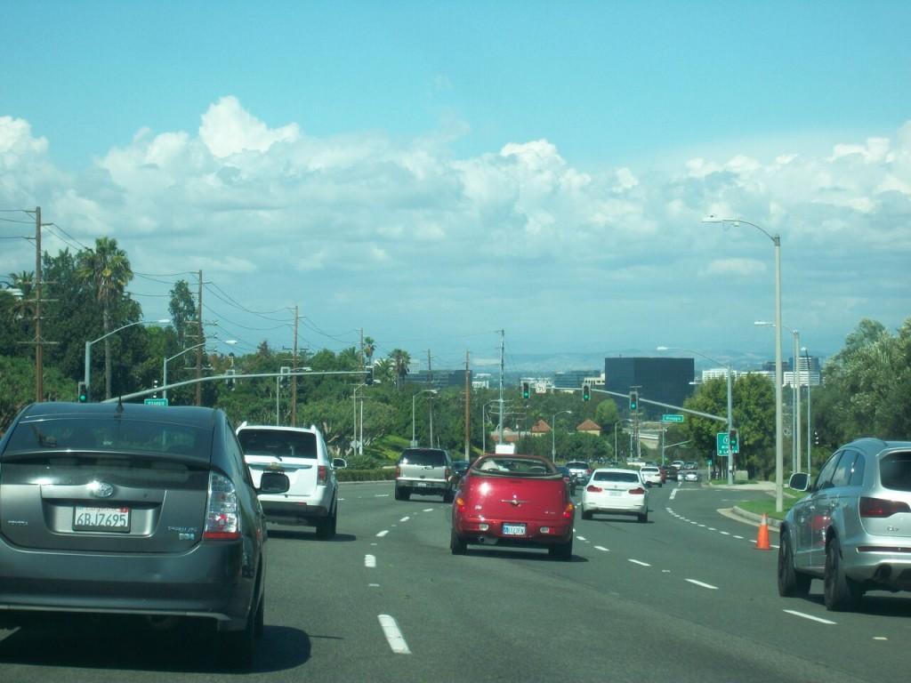 BM traffic